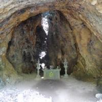 """Höhle, aus der die Krüge kommen • <a style=""""font-size:0.8em;"""" href=""""http://www.flickr.com/photos/127204351@N02/18969898172/"""" target=""""_blank"""">View on Flickr</a>"""