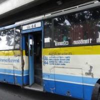"""einige der Busse sind vorsintflutlich • <a style=""""font-size:0.8em;"""" href=""""http://www.flickr.com/photos/127204351@N02/19316529108/"""" target=""""_blank"""">View on Flickr</a>"""
