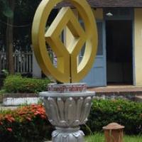 """Weltkulturerbestadt Luang Prabang • <a style=""""font-size:0.8em;"""" href=""""http://www.flickr.com/photos/127204351@N02/19199187456/"""" target=""""_blank"""">View on Flickr</a>"""