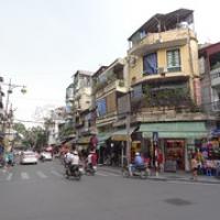 """in den Straßen von Hanoi • <a style=""""font-size:0.8em;"""" href=""""http://www.flickr.com/photos/127204351@N02/18847419722/"""" target=""""_blank"""">View on Flickr</a>"""