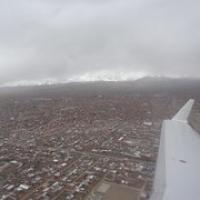 "La Paz nochmal aus der Luft • <a style=""font-size:0.8em;"" href=""http://www.flickr.com/photos/127204351@N02/15528303998/"" target=""_blank"">View on Flickr</a>"