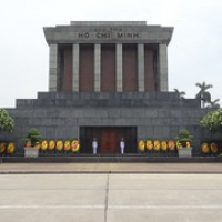 """Hoh-Chi-Minh-Mausoleum • <a style=""""font-size:0.8em;"""" href=""""http://www.flickr.com/photos/127204351@N02/18855386291/"""" target=""""_blank"""">View on Flickr</a>"""