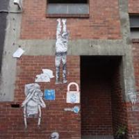 """in den Hinterhöfen ist die schönste Kunst zu finden • <a style=""""font-size:0.8em;"""" href=""""http://www.flickr.com/photos/127204351@N02/15858714014/"""" target=""""_blank"""">View on Flickr</a>"""
