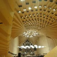 """der größte Saal: Konzertsaal von innen • <a style=""""font-size:0.8em;"""" href=""""http://www.flickr.com/photos/127204351@N02/16293470608/"""" target=""""_blank"""">View on Flickr</a>"""