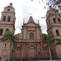 "Kirche von Santa Cruz • <a style=""font-size:0.8em;"" href=""http://www.flickr.com/photos/127204351@N02/15528892950/"" target=""_blank"">View on Flickr</a>"