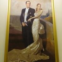 """Evita und ihr Mann Juan Péron • <a style=""""font-size:0.8em;"""" href=""""http://www.flickr.com/photos/127204351@N02/15715848758/"""" target=""""_blank"""">View on Flickr</a>"""