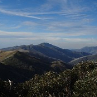"Blick zum Mt. Hotham • <a style=""font-size:0.8em;"" href=""http://www.flickr.com/photos/127204351@N02/16540235977/"" target=""_blank"">View on Flickr</a>"