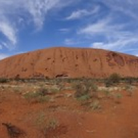 "Uluru • <a style=""font-size:0.8em;"" href=""http://www.flickr.com/photos/127204351@N02/17354541171/"" target=""_blank"">View on Flickr</a>"