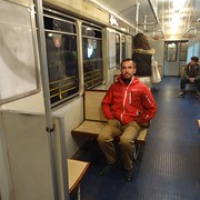 """André in der Ubahn • <a style=""""font-size:0.8em;"""" href=""""http://www.flickr.com/photos/127204351@N02/15716046030/"""" target=""""_blank"""">View on Flickr</a>"""