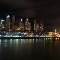 "der Hafen bei Nacht • <a style=""font-size:0.8em;"" href=""http://www.flickr.com/photos/127204351@N02/15715851028/"" target=""_blank"">View on Flickr</a>"