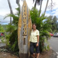 """am Surfstrand von Teahupoo • <a style=""""font-size:0.8em;"""" href=""""http://www.flickr.com/photos/127204351@N02/15281112314/"""" target=""""_blank"""">View on Flickr</a>"""
