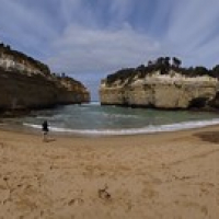 "Loch Ard Gorge • <a style=""font-size:0.8em;"" href=""http://www.flickr.com/photos/127204351@N02/16721771476/"" target=""_blank"">View on Flickr</a>"