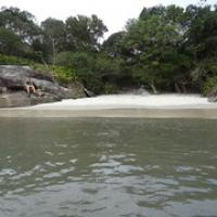 """ich genieße ein Bad in der kleinen Bucht • <a style=""""font-size:0.8em;"""" href=""""http://www.flickr.com/photos/127204351@N02/15715827018/"""" target=""""_blank"""">View on Flickr</a>"""