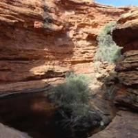 """hier gibt es auch ein Wasserloch... • <a style=""""font-size:0.8em;"""" href=""""http://www.flickr.com/photos/127204351@N02/17167234738/"""" target=""""_blank"""">View on Flickr</a>"""